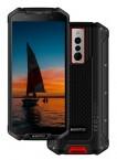 Odolný mobilný telefón Aligator RX710 eXtremo 3GB/32GB, červená