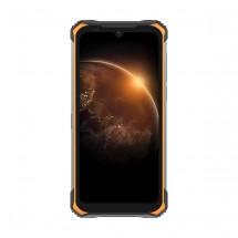 Odolný mobilný telefón Doogee S86 6GB/128GB, oranžová
