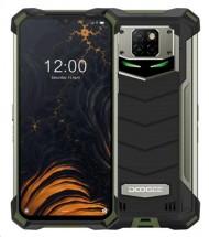 Odolný mobilný telefón Doogee S88 PRO 6GB/128GB, zelená