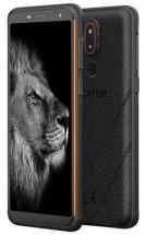Odolný telefón Aligator RX800 eXtremo 4GB/64GB, oranžová