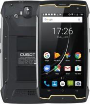 Odolný telefón Cubot King Kong 2GB/16GB, čierna