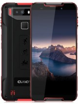 Odolný telefón Cubot Quest 4GB/64GB, červená + DARČEK Antivir Bitdefender v hodnote 11,9 €
