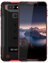 Odolný telefón Cubot Quest 4GB/64GB, červená + DARČEK Bezdrôtový reproduktor One Plus