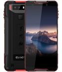 Odolný telefón Cubot Quest 4GB/64GB, červená
