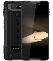 Odolný telefón Cubot Quest 4GB/64GB, čierna + DARČEK Antivir Bitdefender v hodnote 11,9 €