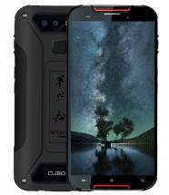 Odolný telefón Cubot Quest Lite 3GB/32GB, červená + DARČEK Antivir Bitdefender v hodnote 11,9 €