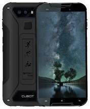 Odolný telefón Cubot Quest Lite 3GB/32GB, čierna POUŽITÉ, NEOPOTR