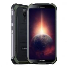 Odolný telefón Doogee S40 PRO 4 GB/64 GB, zelený