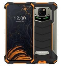 Odolný telefón Doogee S88 PRO 6 GB/128 GB, oranžový