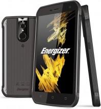 Odolný telefón Energizer Hardcase Energy E520 2GB/16GB, čierna + DARČEK Antivir Bitdefender pre Android v hodnote 11,90 Eur