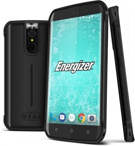 Odolný telefón Energizer Hardcase H550S 3GB/32GB, čierna + DÁREK Antivir Bitdefender pro Android v hodnotě 299 Kč