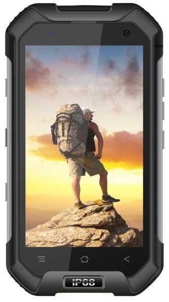 Odolný telefón iGet Blackview BV6000