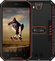 Odolný telefón iGET Blackview GBV4000 1GB/8GB, čierna