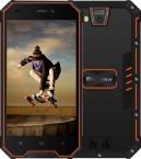 Odolný telefón iGET Blackview GBV4000 1GB/8GB, čierna, ZÁNOVNÉ