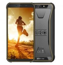 Odolný telefón iGET Blackview GBV5500 Plus 3GB/32GB, žltá
