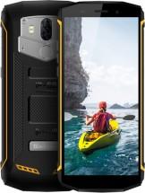 Odolný telefón iGET Blackview GBV5800 2GB/16GB, čierna + darčeky
