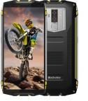 Odolný telefón iGET Blackview GBV6800 PRO 4GB/64GB, žltá