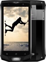 Odolný telefón iGET Blackview GBV8000 PRO 6GB/64GB, čierna + DARČEKY ZADARMO