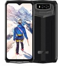 Odolný telefón iGET Blackview GBV9100 4GB/64GB, čierna