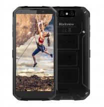Odolný telefón iGET Blackview GBV9500 Plus 4GB/64GB, čierna