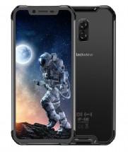 Odolný telefón iGET Blackview GBV9600E 4GB/128GB, čierna + DARČEK Antivir Bitdefender pre Android v hodnote 11,90 Eur