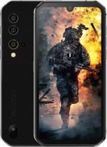 Odolný telefón iGET Blackview GBV9900 8GB/256GB, strieborná