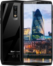 Odolný telefón iGET Blackview GP10000 PRO 4GB/64GB, čierna + Antivir ESET