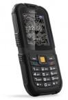 Odolný telefón MyPhone Hammer 2, čierna