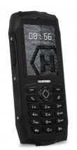 Odolný telefón MyPhone Hammer 3 PLUS, čierna