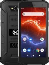 Odolný telefón myPhone Hammer Energy 2 LTE 3GB/32GB, čierna