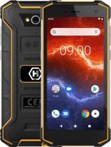 Odolný telefón myPhone Hammer Energy 2 LTE 3GB/32GB, oranžová