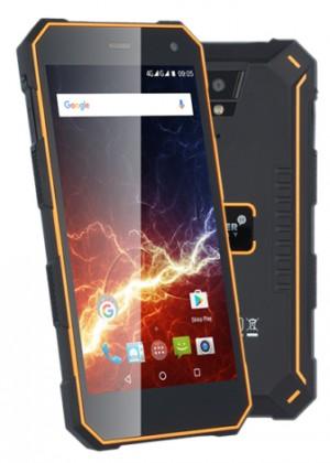 Odolný telefón Odolný telefón myPhone Hammer ENERGY 18x9 LTE 3GB/32GB, oranž.
