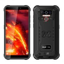 Odolný telefón Oukitel WP5 Pro 4GB/64GB, čierna + DARČEK Antivir Bitdefender pre Android v hodnote 11,90 Eur