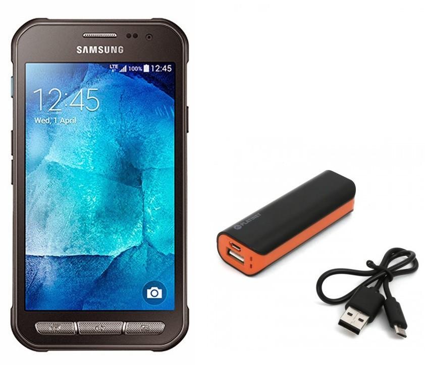 Odolný telefón Samsung Galaxy Xcover 3