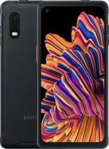 Odolný telefón Samsung Galaxy Xcover Pro 4GB/64GB, čierna