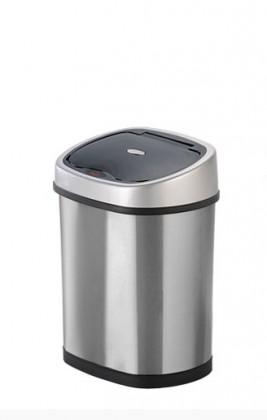 Odpadkové koše Bezdotykový odpadkový koš Helpmation GYT121
