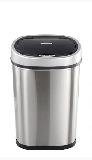 Odpadkové koše Bezdotykový odpadkový kôš Helpmation GYT301, 30L