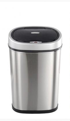 Odpadkové koše Bezdotykový odpadkový koš Helpmation GYT301