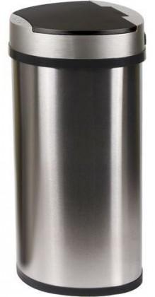 Odpadkové koše Bezdotykový odpadkový koš HIMAXX Elegance II 48L