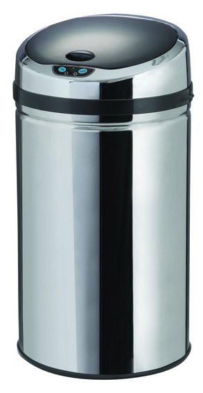 Odpadkové koše Senzorový odpadkový kôš Himaxx SOKBG0421, Premium, 42l