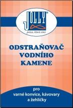 Odstraňovač vodného kameňa Jolly OVK1, 15g