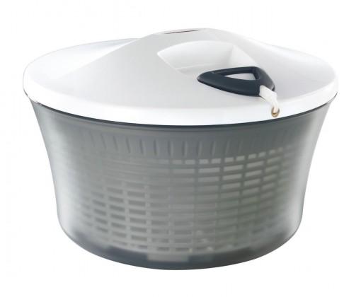 Odstredivka na šalát ComfortLine (biela, sivá)