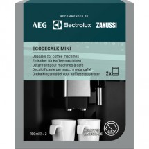 Odvápňovač pre kávovary AEG M3BICD200, 2x100g