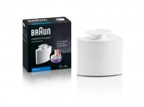 Odvápňovací kazeta Braun pro CareStyle Compact