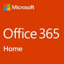Office 365 Home 32-bit/x64 CZ pronájem P4