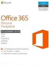 Office 365 Personal 32-bit/x64 SK P4
