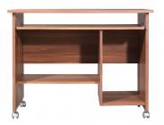 Office - PC stôl (orech )