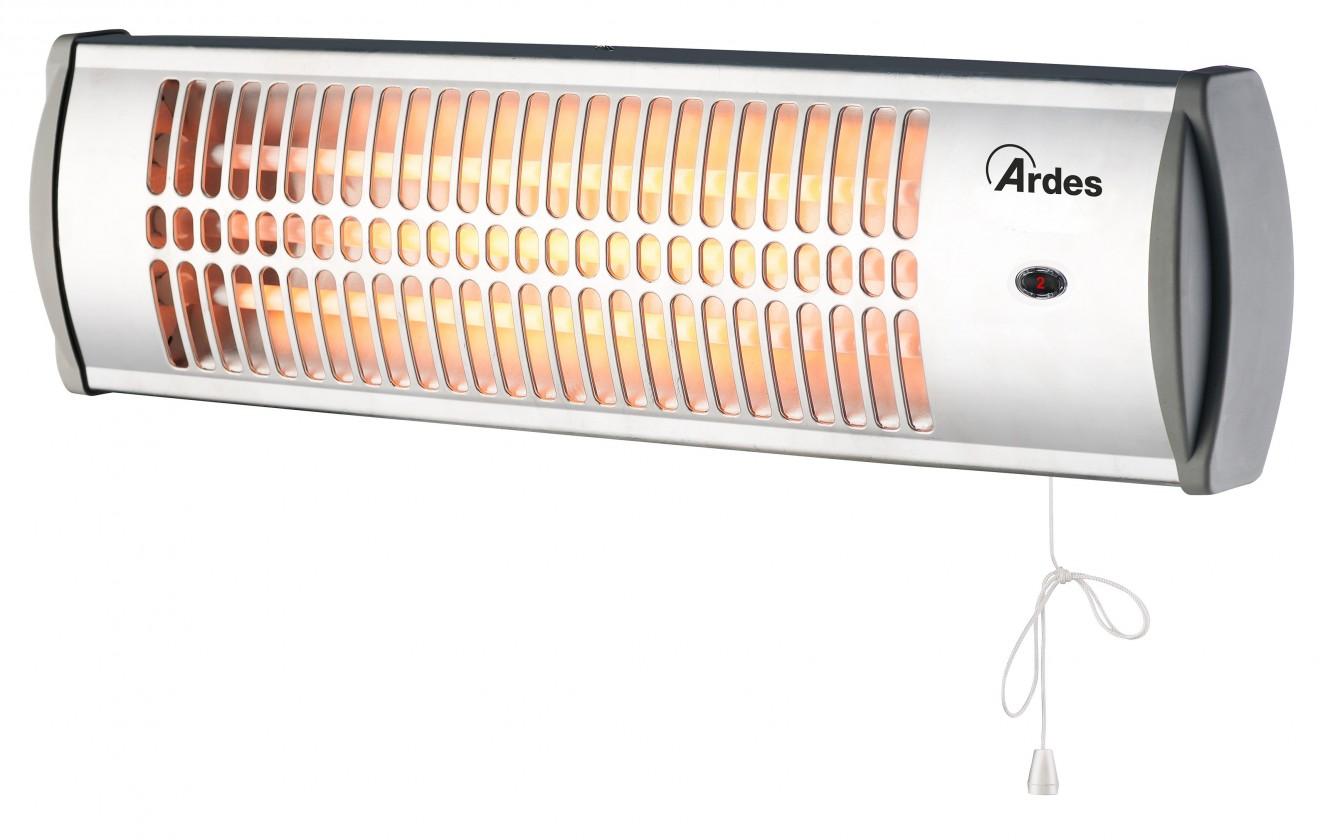 Ohrievače do kúpeľne Ardes 437 A