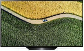 "OLED televízor LG OLED55B9S (2019) / 55"" (139 cm) + darček prenosný reproduktor LG PK5W"