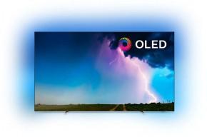 "OLED televízor Philips 55OLED754/12(2019) / 55"" (139cm) + Soundbar v hodnote 94,90 €"